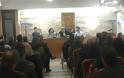 """Σε πλήρη οργανωτική και πολιτική διάταξη η περιφερειακή παράταξη """"Δυτική Ελλάδα - Δικαίωμα στην Πρόοδο"""""""