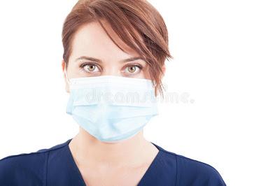 ΠΟΕΔΗΝ: Αισχροκέρδεια στις χειρουργικές μάσκες σε βάρος των νοσοκομείων - Φωτογραφία 1