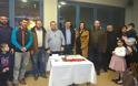 Παρουσία του Δημάρχου Γ. ΤΡΙΑΝΤΑΦΥΛΛΑΚΗ, ο ΠΕΡΙΒΑΛΛΟΝΤΙΚΟΣ Σύλλογος ΧΡΥΣΟΒΙΤΣΑΣ έκοψε την πίτα του! (ΦΩΤΟ) - Φωτογραφία 1