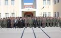 Αποφοίτηση 1ης Εκπαιδευτικής Σειράς από τη Σχολή Πολέμου Στρατού Ξηράς - Φωτογραφία 2
