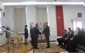 Αποφοίτηση 1ης Εκπαιδευτικής Σειράς από τη Σχολή Πολέμου Στρατού Ξηράς - Φωτογραφία 8