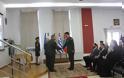 Αποφοίτηση 1ης Εκπαιδευτικής Σειράς από τη Σχολή Πολέμου Στρατού Ξηράς - Φωτογραφία 9