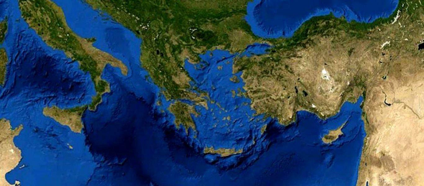 Γερμανικά ΜΜΕ: «Κίνδυνος πολέμου στην Αν. Μεσόγειο» - Σχέδιο Ερντογάν για να μπλοκάρει τις γεωτρήσεις της Κύπρου - Φωτογραφία 1