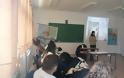 Καινοτομία στη Ρόδο με ενημέρωση μαθητών για την ενδοοκογενειακή βία