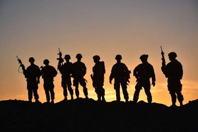 Νυχτερινά Στρατιωτικών: Έρχονται με ΚΥΑ είπε ο ΥΕΘΑ-Αλλά λέει το ΥΠΟΙΚ (ΕΓΓΡΑΦΟ) - Φωτογραφία 1
