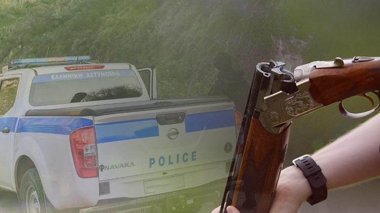 Έγκλημα στο Λασίθι: Ο δράστης «γάζωσε» το σπίτι....Κτηματικές διαφορές η πιθανή αιτία του μακελειού - Φωτογραφία 1