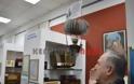Γιορτάστηκε η Ημέρα των Διαβιβάσεων στο Μουσείο Ραδιοφώνου - Φωτογραφία 33