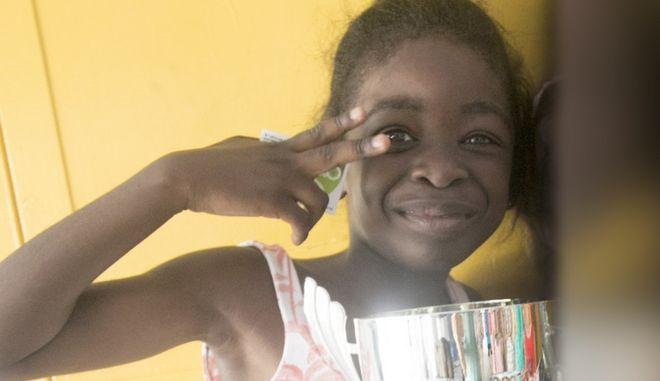 Βρέθηκε στη Γαλλία η μικρή Βαλεντίν -Είχε εξαφανιστεί από το Παγκράτι - Φωτογραφία 1