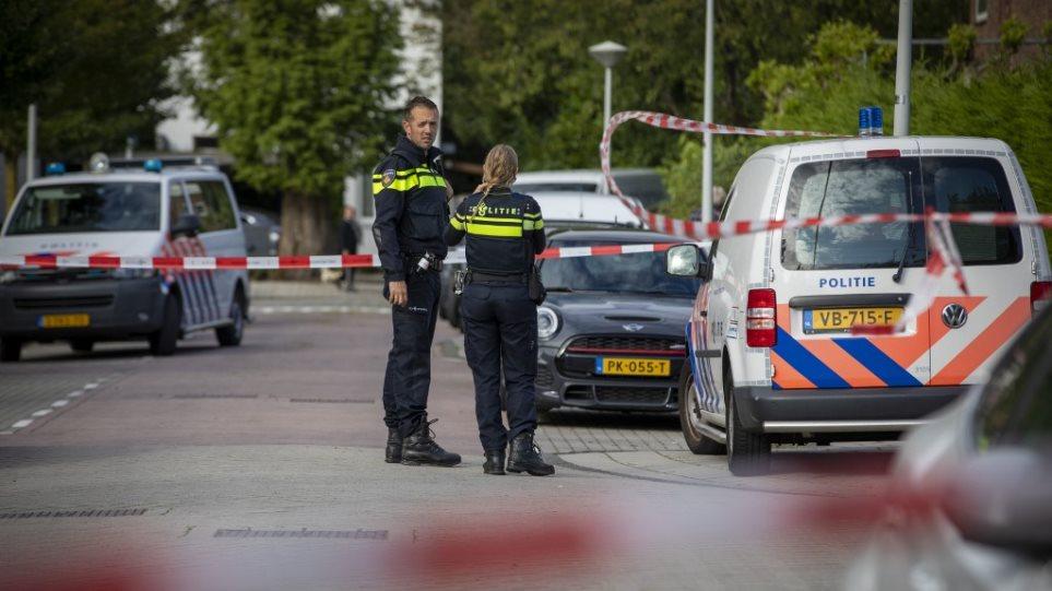 Ολλανδία: Εκρήξεις σε κτίρια, πιθανόν από παγιδευμένες επιστολές - Φωτογραφία 1