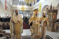 13174 - Εκδηλώσεις τιμής στο μακαριστό παπα-Χαράλαμπο Διονυσιάτη στη γενέτειρά του - Φωτογραφία 1