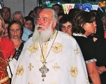 Ιερά Μονή Γενεσίου της Θεοτόκου Αντινίτσης, Λαμία - Φωτογραφία 14