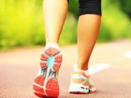 «Μύθος» τα 10.000 βήματα; - Δείτε πόσο χρειάζεται να περπατά κάποιος για να χάσει βάρος - Φωτογραφία 1