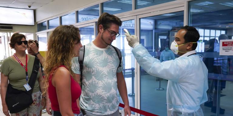Κορωνοϊός: Σύγχυση με το επίσημο όνομα του Covid-19 -Αφορά την νόσο και όχι τον ιό - Φωτογραφία 1