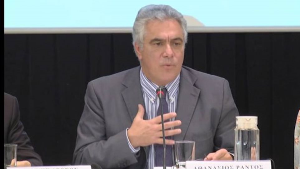 ΣτΕ: Νέος πρόεδρος ο Αθανάσιος Ράντος - Φωτογραφία 1