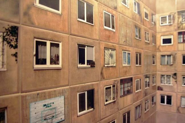 ΚΑΤΑΣΚΕΥΕΣ - Εστιατόριο προσέλαβε διακοσμητές για να ανακαινίσουν το μπάνιο χωρίς να αλλάξουν τα πλακάκια… - Φωτογραφία 1