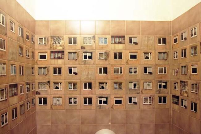 ΚΑΤΑΣΚΕΥΕΣ - Εστιατόριο προσέλαβε διακοσμητές για να ανακαινίσουν το μπάνιο χωρίς να αλλάξουν τα πλακάκια… - Φωτογραφία 7
