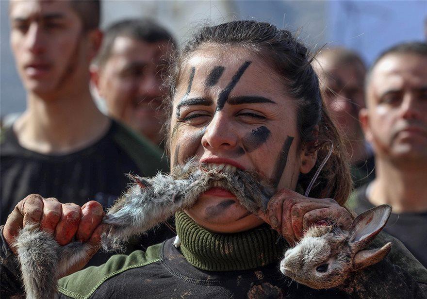 Γυναίκες Πεσμεργκά: Οι σύγχρονες «αμαζόνες» που ορμούν στη μάχη με τους τζιχαντιστές τραγουδώντας - Φωτογραφία 2
