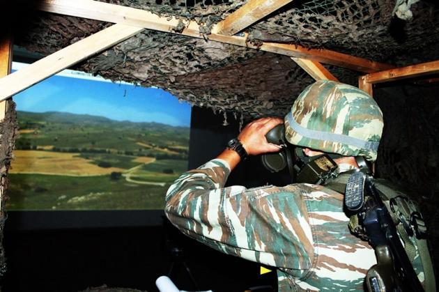 Αδικίες σχετικά με το επίδομα παραμεθορίου Στρατιωτικών (ΕΓΓΡΑΦΟ) - Φωτογραφία 1