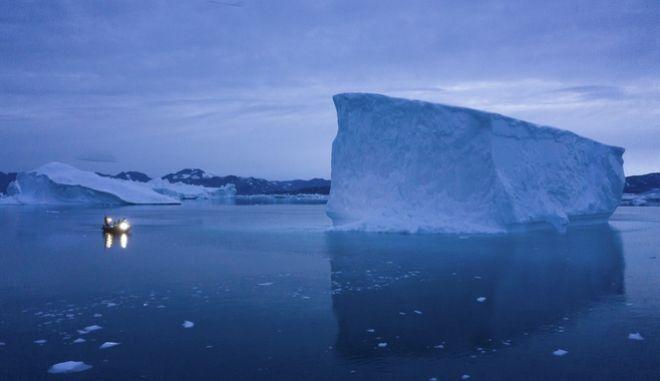 Κλιματική αλλαγή: Ξεπέρασε τους 20 βαθμούς η θερμοκρασία στην Ανταρκτική - Φωτογραφία 1