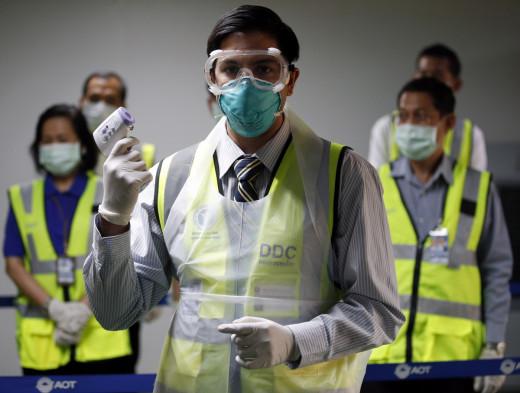Το γεγονός ότι αλλάζει διαρκώς όνομα το πιο επικίνδυνο γνώρισμα του φονικού ιού, προειδοποιούν οι επιστήμονες - Φωτογραφία 1