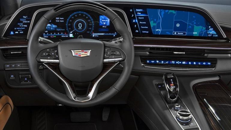 Η εκπληκτική οθόνη OLED σε αυτοκίνητα - Φωτογραφία 1