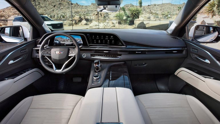 Η εκπληκτική οθόνη OLED σε αυτοκίνητα - Φωτογραφία 2
