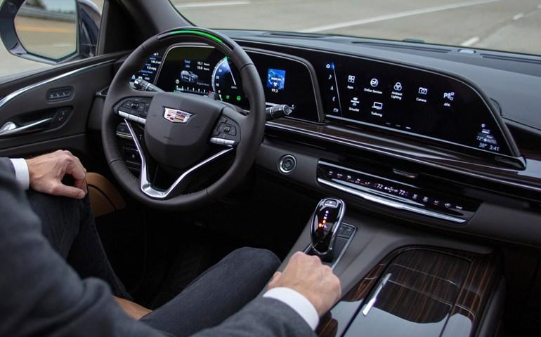 Η εκπληκτική οθόνη OLED σε αυτοκίνητα - Φωτογραφία 3