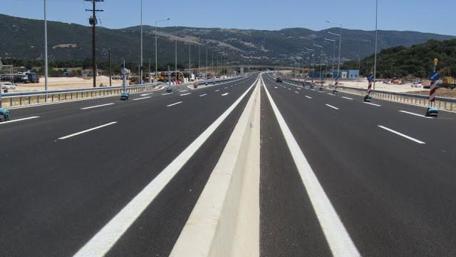 Γ. Βαρεμένος: Για το οδικό έργο Άκτιο-Αμβρακία - σύνδεση της Ιονίας Οδού με τον νομό Πρέβεζας - Φωτογραφία 1