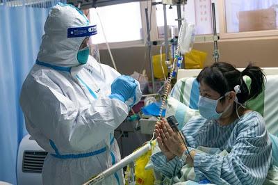 Ανησυχίες από την αύξηση κρουσμάτων κοροναϊού στο υγειονομικό προσωπικό - Φωτογραφία 1