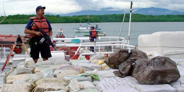 Κόστα Ρίκα...Κατασχέθηκαν 5 τόνοι κοκαΐνης – Ποσότητα χωρίς προηγούμενο - Φωτογραφία 2