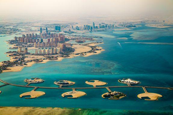 Ντόχα: Μια πολυτελής μητρόπολη καταμεσής της ερήμου - Φωτογραφία 1