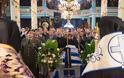 Τελετή Ενταφιασμού των Λειψάνων του Αντιστρατήγου Γεωργίου Κατσάνη στο Στρατιωτικό Νεκροταφείο Σιδηροκάστρου - Φωτογραφία 2