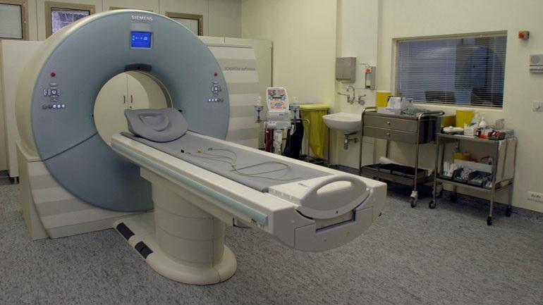 Λειτουργία Αξονικού Τομογράφου Γενικού Νοσοκομείου Τρικάλων - Φωτογραφία 1