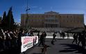 Σε απεργιακό κλοιό την Τρίτη η χώρα κατά του νέου ασφαλιστικού – Ποιοι κατεβάζουν «ρολά»
