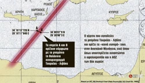 π. Α/ΓΕΕΘΑ: Πρέπει να έχουμε ναυτική παρουσία στη θαλάσσια περιοχή της υφαλοκρηπίδας μας - Φωτογραφία 1