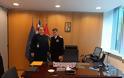 Στο SHAPE και στο ΝΑΤΟ HQ ο Στρατιωτικός Ιερέας του ΑΤΑ π. Αθανάσιος Τσιμενίδης