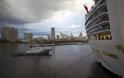 Κοροναϊός: Πέθαναν 2 επιβάτες του κρουαζιερόπλοιου – Πάνω από 2.100 οι νεκροί παγκοσμίως