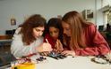 2η θέση για σχολείο της Ρόδου - Μαθητές δημιούργησαν καινοτόμες τεχνολογίες για ένα καλύτερο αύριο - Φωτογραφία 2
