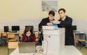 2η θέση για σχολείο της Ρόδου - Μαθητές δημιούργησαν καινοτόμες τεχνολογίες για ένα καλύτερο αύριο - Φωτογραφία 3