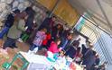Τσικνοπέμπτη στο σχολείο του ΑΕΤΟΥ Ξηρομέρου - [ΦΩΤΟ] - Φωτογραφία 3