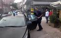 Φωνές και επεισόδια αστυνομίας και θαμώνων σε καφέ για τον αντικαπνιστικό νόμο - ΒΙΝΤΕΟ
