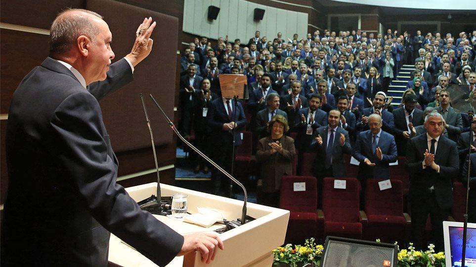 Ερντογάν: Μέχρι πότε θα αντέξει ο «σουλτάνος» - Τέσσερα σενάρια για το μέλλον του - Φωτογραφία 1