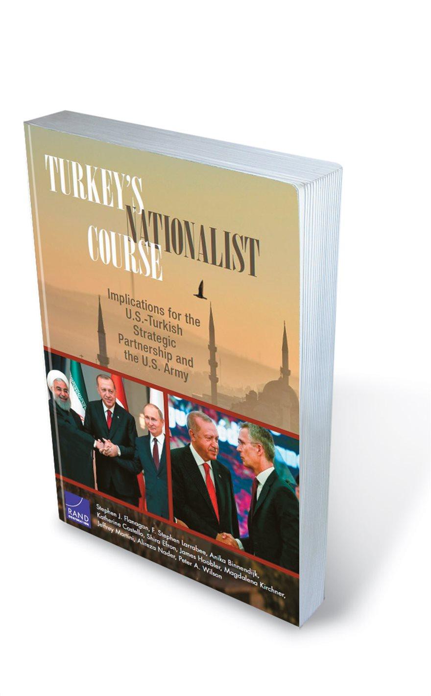 Ερντογάν: Μέχρι πότε θα αντέξει ο «σουλτάνος» - Τέσσερα σενάρια για το μέλλον του - Φωτογραφία 2
