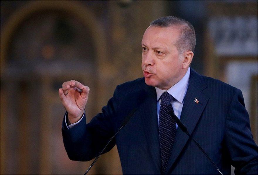 Ερντογάν: Μέχρι πότε θα αντέξει ο «σουλτάνος» - Τέσσερα σενάρια για το μέλλον του - Φωτογραφία 3