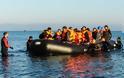 Δωδεκάνησα: Δίχως τέλος οι αφίξεις προσφύγων και μεταναστών από τα τουρκικά παράλια!
