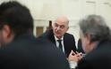 Ν. Δένδιας: Η Τουρκία διεξάγει εξωτερική πολιτική με όρους διπλωματίας των κανονιοφόρων - Ελληνοτουρκικά