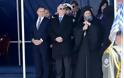Παρουσία ΥΕΘΑ κ. Νικόλαου Παναγιωτόπουλου στις εκδηλώσεις για την 107η Επέτειο Απελευθερώσεως των Ιωαννίνων - Φωτογραφία 10