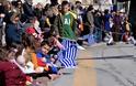 Παρουσία ΥΕΘΑ κ. Νικόλαου Παναγιωτόπουλου στις εκδηλώσεις για την 107η Επέτειο Απελευθερώσεως των Ιωαννίνων - Φωτογραφία 14