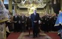 Παρουσία ΥΕΘΑ κ. Νικόλαου Παναγιωτόπουλου στις εκδηλώσεις για την 107η Επέτειο Απελευθερώσεως των Ιωαννίνων - Φωτογραφία 2