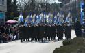 Παρουσία ΥΕΘΑ κ. Νικόλαου Παναγιωτόπουλου στις εκδηλώσεις για την 107η Επέτειο Απελευθερώσεως των Ιωαννίνων - Φωτογραφία 9